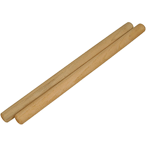Log Drum Beaters, 2pc