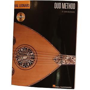 Hal Leonard Oud Method, Bilezikjian