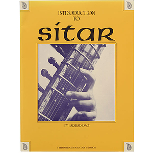 Introduction to Sitar, By Rao