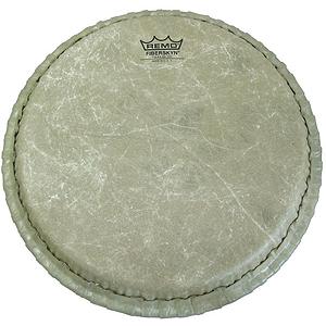 """Remo Conga Drumhead, 12 1/2"""", Fiberskyn"""