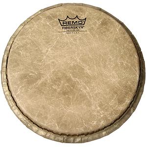 "Remo Bongo Drumhead, 8.5"", Fiberskyn"