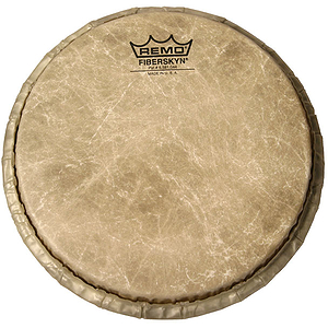 "Remo Bongo Drumhead, 9"", Fiberskyn"