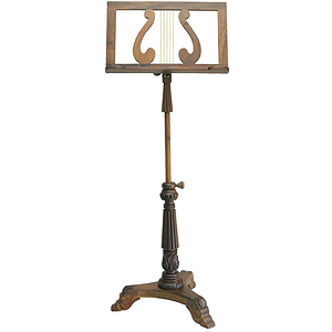 EMS King Albert Music Stand, Single