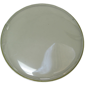 Remo Clear Synthetic Head, 12""