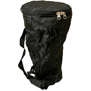 "Nylon Case for 8"" Doumbek"