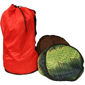 Nylon Case, Soft Draw String Bag