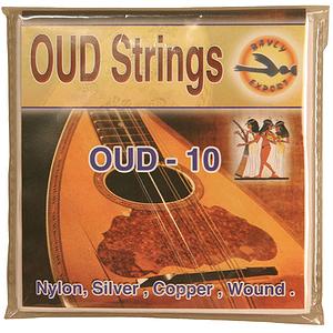 Oud String Set, Bavly Brand, 10-St