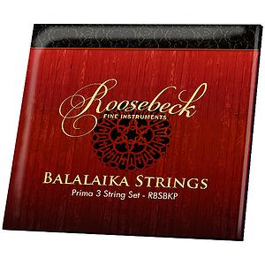 Roosebeck Prima Balalaika String Set