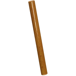 Rain Stick, PVC Wood Finish, 18""