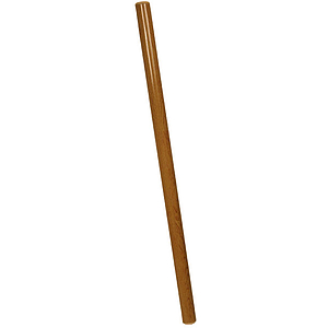 Rain Stick, PVC Wood Finish, 36""