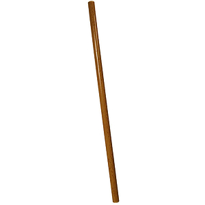 Rain Stick, PVC Wood Finish, 48""