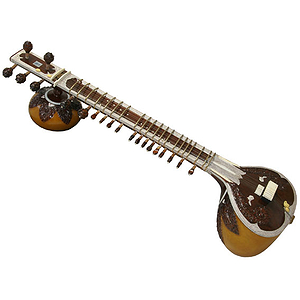 Sitar, Fancy Professional, G Rosul