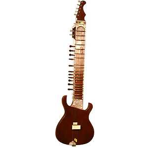 Sitar, Fusion, Electric, Gears, Rosul, D