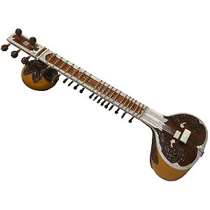 Sitar, Ultra Professional, G Rosul