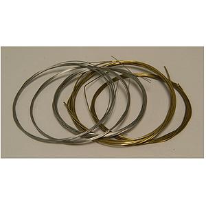 Sitar String Set, Standard, 7-String