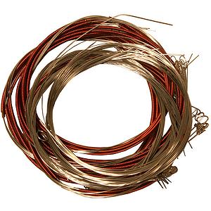 Swar Mandal String Set