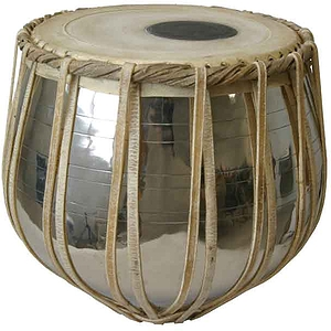Tabla, Brass Pro, Bayan Only, Sajid