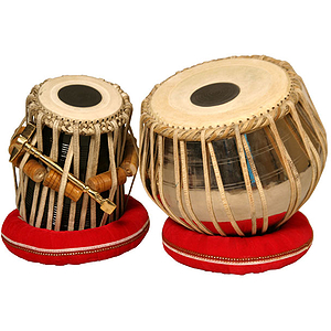 Tabla Set, Professional, Shyamal