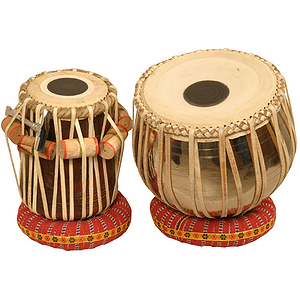 Tabla Set, Professional, Economy Bag