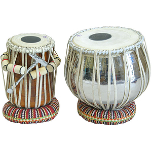 Tabla Set, Professional, Heavy, Sajid