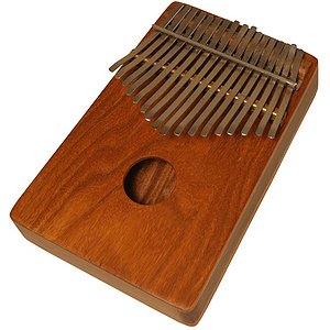 Thumb Piano, Large