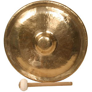 "Bao Gong, 21 1/2"" (55cm), Beater (WDB33)"