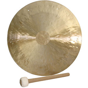 """Wing Gong, 17 3/4"""" (45cm) Beater (WDB28)"""