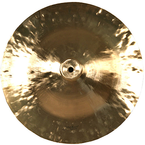 "Lion Cymbal, 14"" (35cm)"