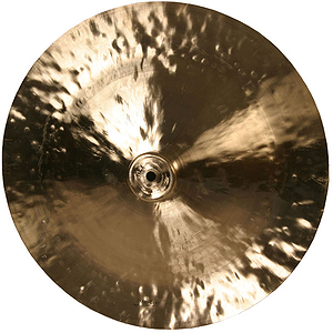 Lion Cymbal, 17 3/4&quot; (45cm)