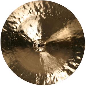 "Lion Cymbal, 17 3/4"" (45cm)"