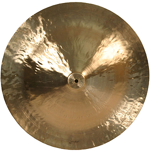 Lion Cymbal, 21 1/2&quot; (55cm)