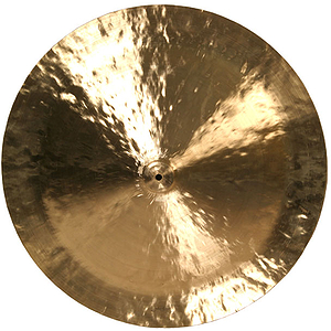 "Lion Cymbal, 25 1/2"" (65cm)"