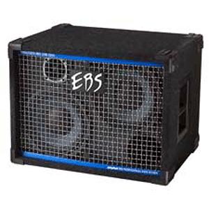 """EBS ProLine 210 800-Watt 2 x 10"""" Bass Cabinet"""