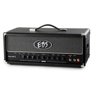 EBS Classic 450 450-Watt Bass Head
