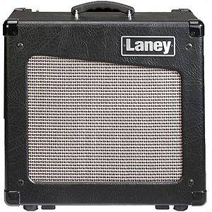 Laney CUB12R 15-watt Tube Guitar Combo Amp