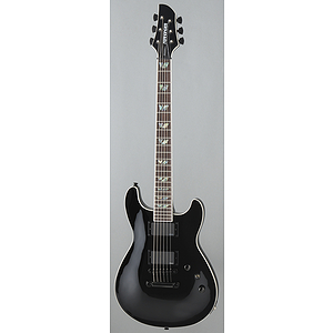 Fernandes Dragonfly Deluxe Electric Guitar - Black