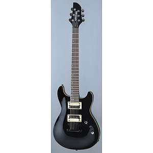 Fernandes Dragonfly Standard Electric Guitar - Black