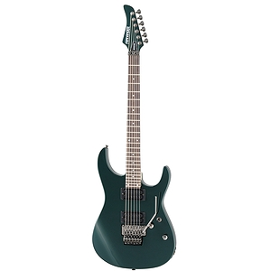 Fernandes Revolver X Electric Guitar - Dark Army Green
