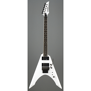 Fernandes Vortex Elite Electric Guitar - Snow White