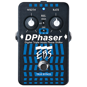 EBS DPhaser Phase Shifter