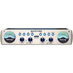 PreSonus BlueTube DP Two-Channel Microphone Preamplifier