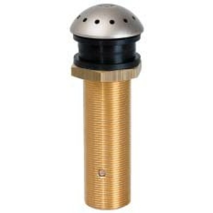 Clock Audio C011 Boundary Layer Microphone - Nickel Finish