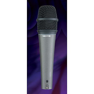 CAD C195 Cardioid Condenser Microphone