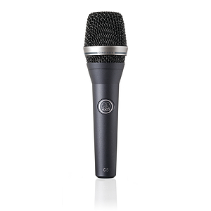 AKG C 5 Stage Vocal Condenser Microphone