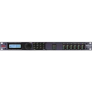 DBX DriveRack 260 Complete Equalization &amp; Loudspeaker Management System