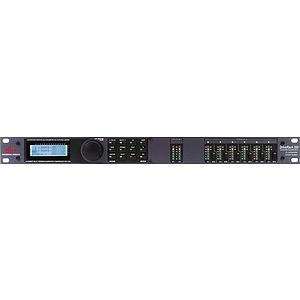 DBX DriveRack 260 Complete Equalization & Loudspeaker Management System