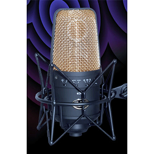 CAD E300 Multi-pattern Condenser Microphone