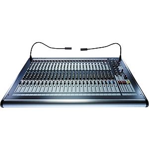 Soundcraft GB2 16-Channel Stereo Live Production Console