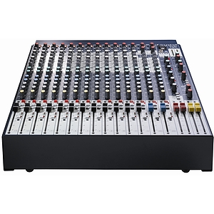Soundcraft GB2R-12.2 Rack Mount 2-Bus Mixing Console