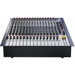 Soundcraft GB2R 16-Channel Rack Mount Mixing Console